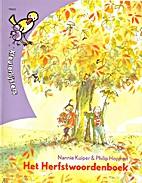 Het herfstwoordenboek by Nannie Kuiper