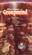 Groupmind by Mike Conner