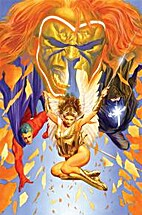 Astro City (2013- ) #10 by Kurt Busiek