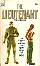 The Lieutenant by Andre Dubus