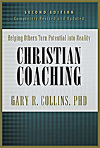 Christian Coaching: Helping Others Turn…