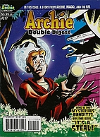 Archie's Double Digest #217 by Archie Comics
