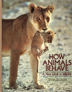 How Animals Behave: A New Look at Wildlife…