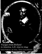 Voyages from Holland to America, Led 1632 to…
