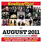 Now Hear This: August 2011