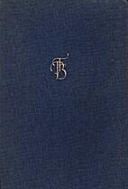 Bloesemtak by Ferdinand Bordewijk