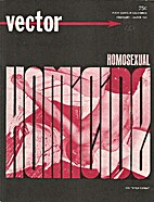 VECTOR: A Voice for the Homosexual Community…