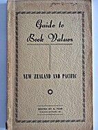 Guide to book values, New Zealand and…