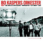 Kaos by Bo Kaspers Orkester