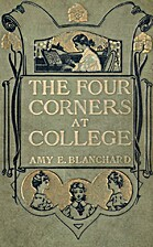 The Four Corners at College by Amy E.…