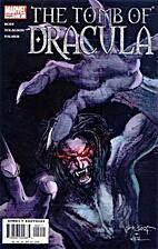 Tomb of Dracula, Vol. 4 # 2 by Robert Rodi