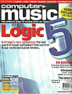 Computer Music, Issue 44, March 2002 by…