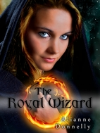 The Royal Wizard (Dragonborn) by Alianne…