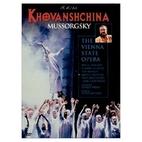 Khovanshchina [catch-all] by Modest…