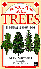 The Pocket Guide to Trees of Britain and…