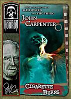 Masters of Horror - John Carpenter -…