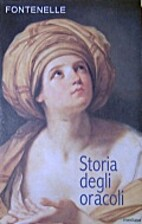 Histoire des oracles by M. de Fontenelle