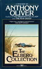 The Elberg Collection by Anthony Oliver