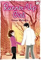 Teenlit Runner-Up Girl by Hanna Natasha