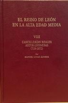 El Reino de León en la Alta Edad Media…