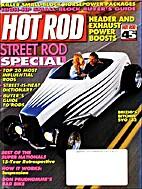Hot Rod 1993-09 (September 1993) Vol. 46 No.…