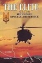 The Elite: Story of the Rhodesian Special…