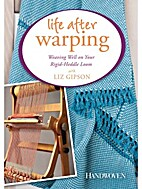 DVD Life after warping : Weaving well on…
