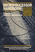 Microprocessor Handbook (Wiley Electrical &…