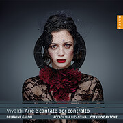 Vivaldi - Arias for contralto. CD by…