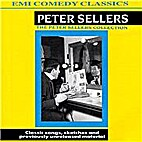 The Peter Sellers Collection by Peter…