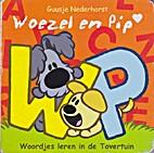 Woezel en Pip: Woordjes leren in de…