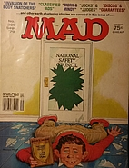 Mad Magazine No.209 September 1979 by Mad…