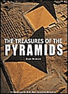 The Treasures of the Pyramids by Zahi A.…