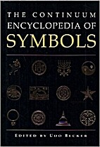 THE CONTINUUM ENCYCLOPEDIA OF SYMBOLS by…