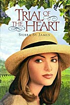 Trial of the Heart by Sierra St. James