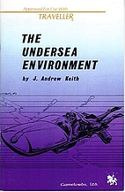 The Undersea Environment