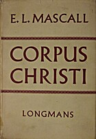 Corpus Christi : essays on the church and…