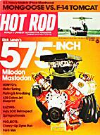 Hot Rod 1975-09 (September 1975) Vol. 28 No.…