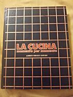 Enciclopedia La Cucina - momento per momento…
