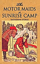 The Motor Maids at Sunrise Camp by Katherine…