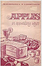 Apples in Appealing Ways by U.S. Dept. of…