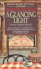 A Glancing Light by Aaron J. Elkins
