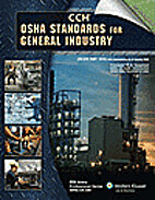 OSHA Standards for the General Industry…