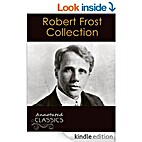 Robert Frost: Collection of 90 Poems with…