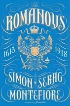 The Romanovs: 1613-1918 by Simon…