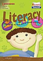 LITERACY Foundation English by Jodie Keys