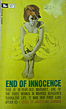 End of innocence by Jacqueline Cummins