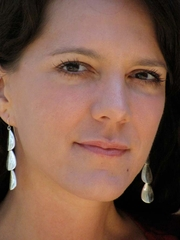 Author photo. photo of auto Zoe Ferraris
