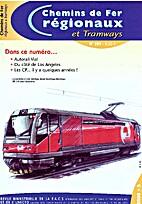 Chemins de fer Régionaux et Tramways n°329…