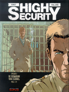 High Security, 05: De schaduw van Ezekiel -…